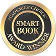 2013 Academics' Choice Award for Smart Books