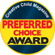 Winner of the <i>Learning®</i> Magazine 2013 Teachers' Choice Award for the Classroom!