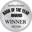 2013 ForeWord Reviews' Book of the Year Silver Award