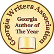 2007 winner of the 43rd Georgia Author of the Year Award from the Georgia Writers Association