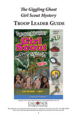 Troop Leader Guide