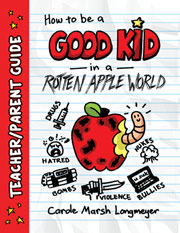 Read Teacher/Parent Guide