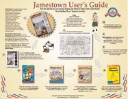 Jamestown User's Guide