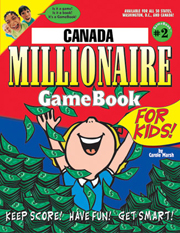 Who Wants to be a Canadian Millionaire?