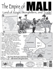 Mali Factivity Booklet