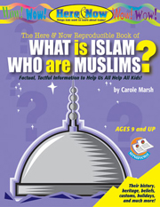 What Is Islam? Who are Muslims?