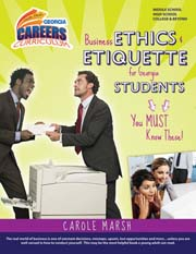 Business Ethics and Etiquette for Georgia Students-You MUST Know These!