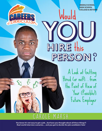 how to get hired as a teacher