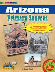 Arizona Primary Sources
