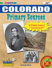 Colorado Primary Sources
