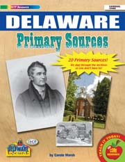 Delaware Primary Sources