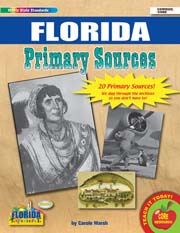 Florida Primary Sources