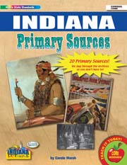 Indiana Primary Sources