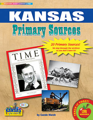 Kansas Primary Sources