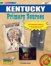 Kentucky Primary Sources