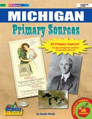 Michigan Primary Sources