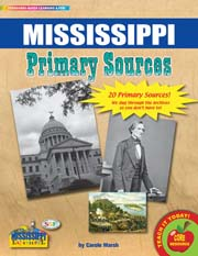 Mississippi Primary Sources