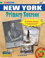 New York Primary Sources