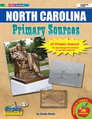 North Carolina Primary Sources