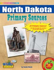 North Dakota Primary Sources