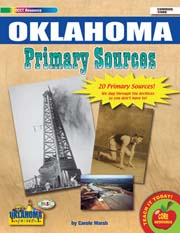 Oklahoma Primary Sources