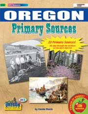 Oregon Primary Sources