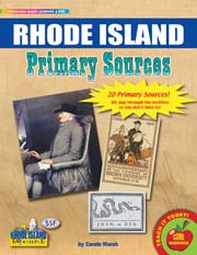 Rhode Island Primary Sources