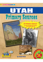 Utah Primary Sources