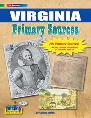 Virginia Primary Sources
