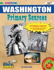 Washington Primary Sources
