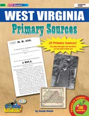 West Virginia Primary Sources
