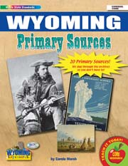 Wyoming Primary Sources