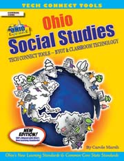 Ohio Experience Bring Your Own Technology & Tech Tools, 1-year Online Access