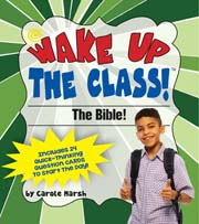The Bible! – Common Core Question Pack