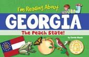 I'm Reading About Georgia