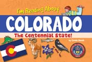 I'm Reading About Colorado