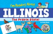I'm Reading About Illinois