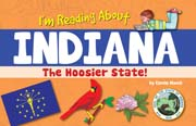 I'm Reading About Indiana