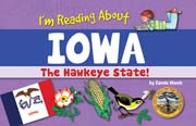 I'm Reading About Iowa
