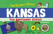 I'm Reading About Kansas