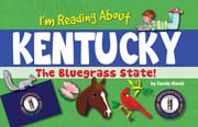 I'm Reading About Kentucky