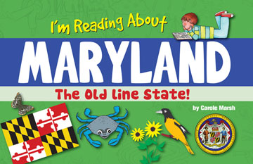 I'm Reading About Maryland