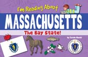 I'm Reading About Massachusetts