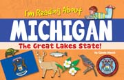 I'm Reading About Michigan