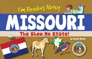 I'm Reading About Missouri
