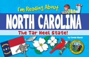 I'm Reading About North Carolina