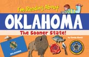I'm Reading About Oklahoma