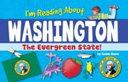 I'm Reading About Washington