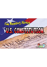 I'm Reading About the U.S. Constitution