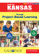 Exploring Kansas Through Project-Based Learning